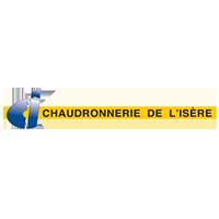 Chaudronnerie de l'Isère